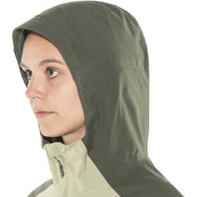 Salomon La Cote Stretch 2.5L Jacket Women urban chic/shadow